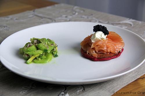 Gruß aus der Küche Datteln Minze Walnuss - Reiseblog Foodblog Lunch ...
