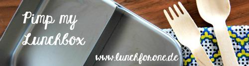 Pimp my Lunchbox