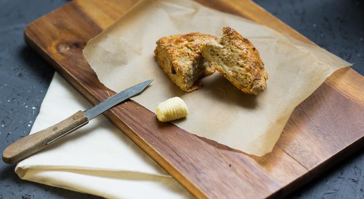 beilagen zum grillen k se scones reiseblog foodblog lunch for one. Black Bedroom Furniture Sets. Home Design Ideas