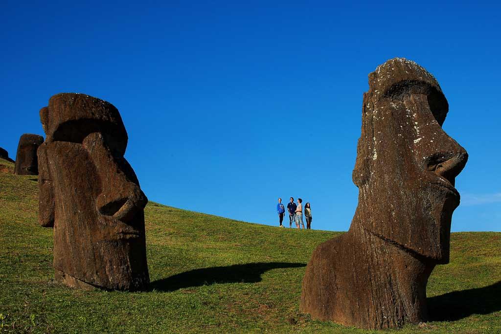 5 Dinge sich auf Chile zu freuen