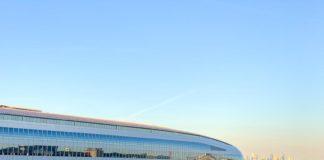 Sheraton Frankfurt Airport
