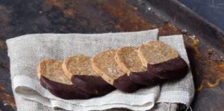 Gewürzkekse mit Pecannüsse via lunchforone