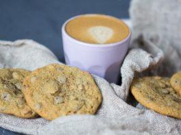 Buchweizen Schokoladen Kekse via lunchfrorone